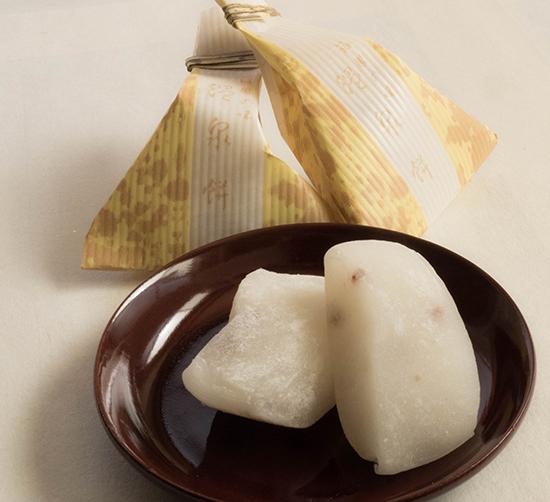 箱根・温泉餅・箱根のお土産おみやげに(C)孫三総本家・花詩Japanese-sweets-wagashi