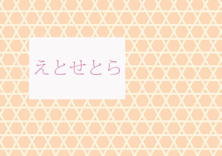 etc エトセトラ(C)箱根・孫三総本家・花詩 Hakone Japan Sweets foods